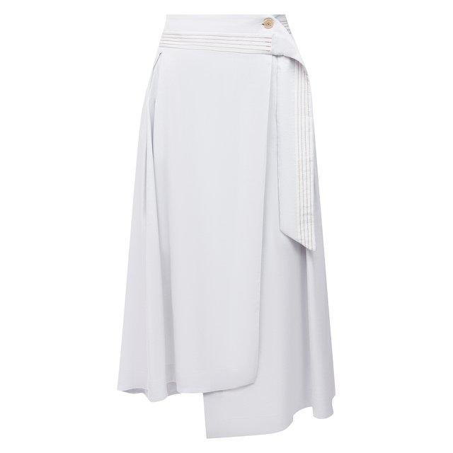 Льняная юбка Lorena Antoniazzi