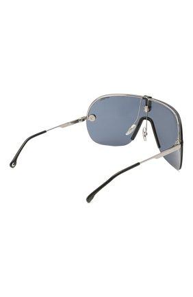 Женские солнцезащитные очки CARRERA черного цвета, арт. CA EPICA II 6LB | Фото 5