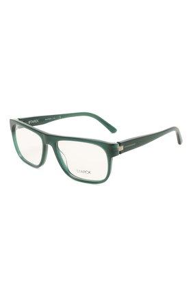 Мужские оправа STARCK EYES зеленого цвета, арт. 3051-0007 | Фото 1