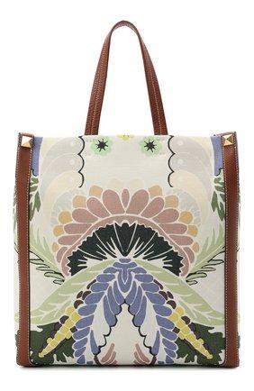 Текстильная сумка-шопер | Фото №1