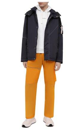 Утепленная куртка Albatross 1 Moncler JW Anderson | Фото №2