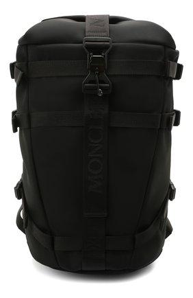 Мужской текстильный рюкзак argens MONCLER черного цвета, арт. G1-09A-5A703-00-02SKQ | Фото 1
