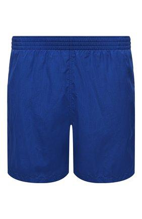 Мужские плавки-шорты ZILLI синего цвета, арт. MGR-MFUNN-30226/M001 | Фото 1