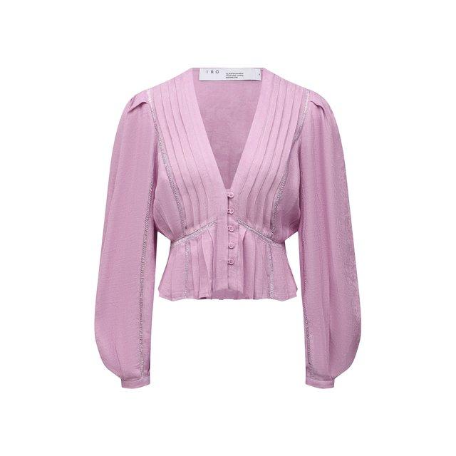 Льняная блузка Iro