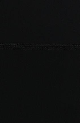 Женские шорты WARDROBE.NYC черного цвета, арт. W2003R02 | Фото 5