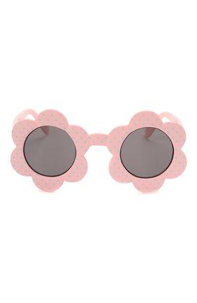 Детские солнечные очки SNAPPER ROCK розового цвета, арт. FR050PU | Фото 2