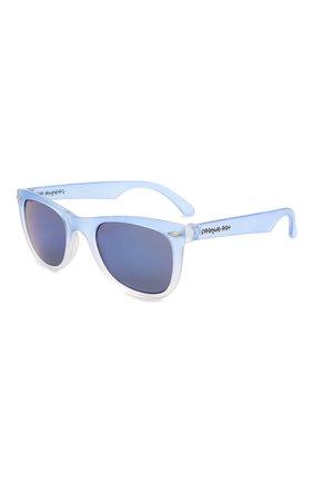 Детские солнечные очки SNAPPER ROCK голубого цвета, арт. FR004UG | Фото 1