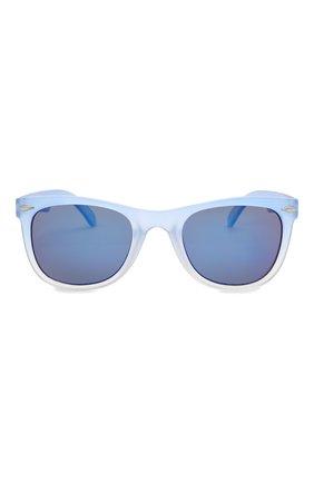 Детские солнечные очки SNAPPER ROCK голубого цвета, арт. FR004UG | Фото 2