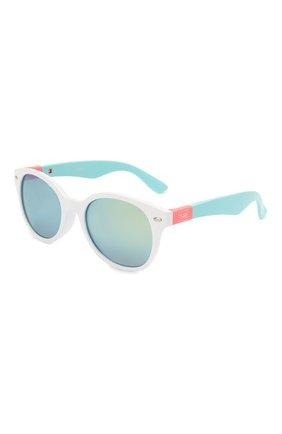 Детские солнечные очки SNAPPER ROCK разноцветного цвета, арт. FR1000 | Фото 1