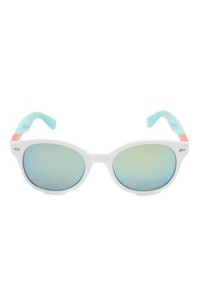 Детские солнечные очки SNAPPER ROCK разноцветного цвета, арт. FR1000 | Фото 2