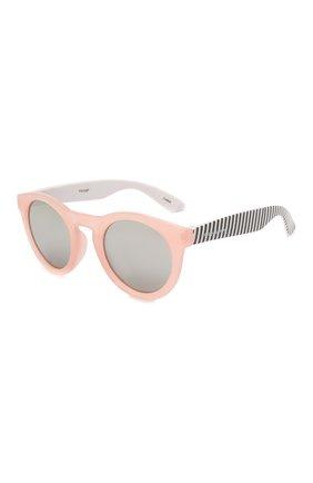 Детские солнечные очки SNAPPER ROCK розового цвета, арт. FR038P | Фото 1