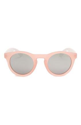 Детские солнечные очки SNAPPER ROCK розового цвета, арт. FR038P | Фото 2