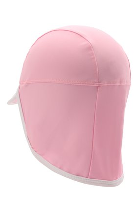 Детская кепка SNAPPER ROCK розового цвета, арт. 602 | Фото 2 (Материал: Текстиль)