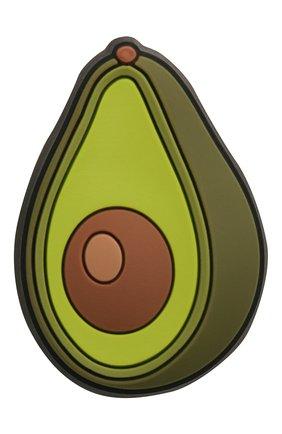Детские декоративный значок для обуви CROCS разноцветного цвета, арт. 10007123   Фото 1