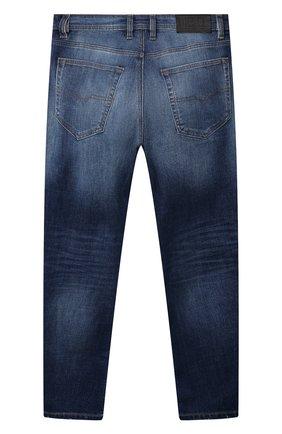 Детские джинсы DIESEL синего цвета, арт. 00J3RL-KXB8C | Фото 2