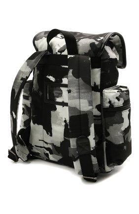 Детская рюкзак DOLCE & GABBANA серого цвета, арт. EM0100/AJ769 | Фото 2