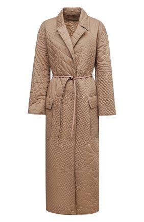 Хлопковое пальто 1 Moncler JW Anderson | Фото №1