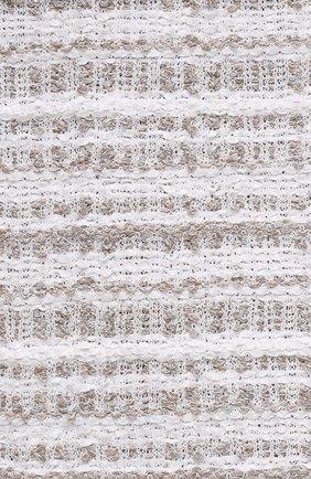 Женская юбка D.EXTERIOR бежевого цвета, арт. 52412 | Фото 5