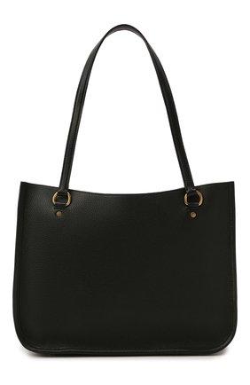 Женский сумка tyler COACH черного цвета, арт. C2273   Фото 1