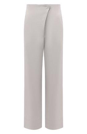 Женские брюки TELA серого цвета, арт. 01 9971 14 0001 | Фото 1