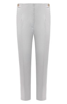 Женские брюки TELA серого цвета, арт. 01 9971 14 8018 | Фото 1
