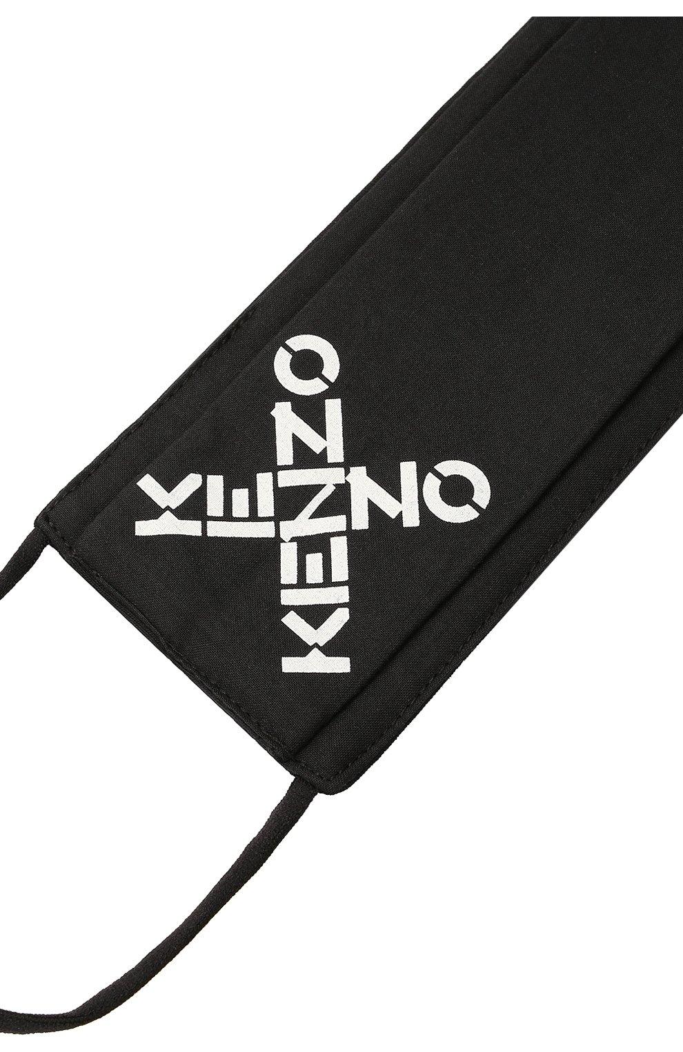 Мужская набор из трех масок для лица kenzo sport KENZO разноцветного цвета, арт. FA68MK221SCB | Фото 2 (Материал: Текстиль; Мужское Кросс-КТ: Маска)