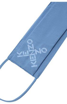 Мужская набор из трех масок для лица kenzo sport KENZO разноцветного цвета, арт. FA68MK221SCB | Фото 8 (Материал: Текстиль; Мужское Кросс-КТ: Маска)