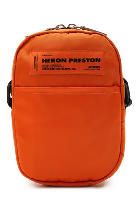 Женская сумка HERON PRESTON оранжевого цвета, арт. HWNQ001R21FAB0012200   Фото 1