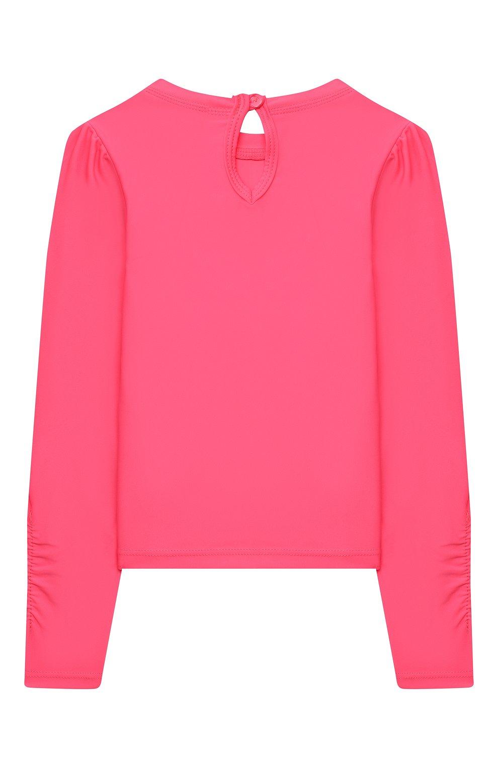 Детского комплект для плавания SNAPPER ROCK розового цвета, арт. G52010L   Фото 3