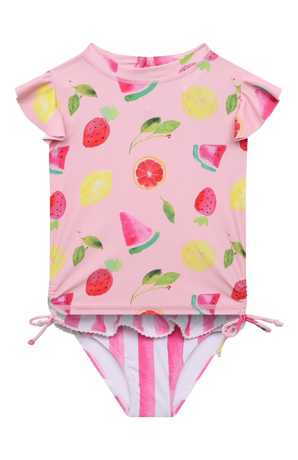 Детского комплект для плавания SNAPPER ROCK розового цвета, арт. G50022 | Фото 1