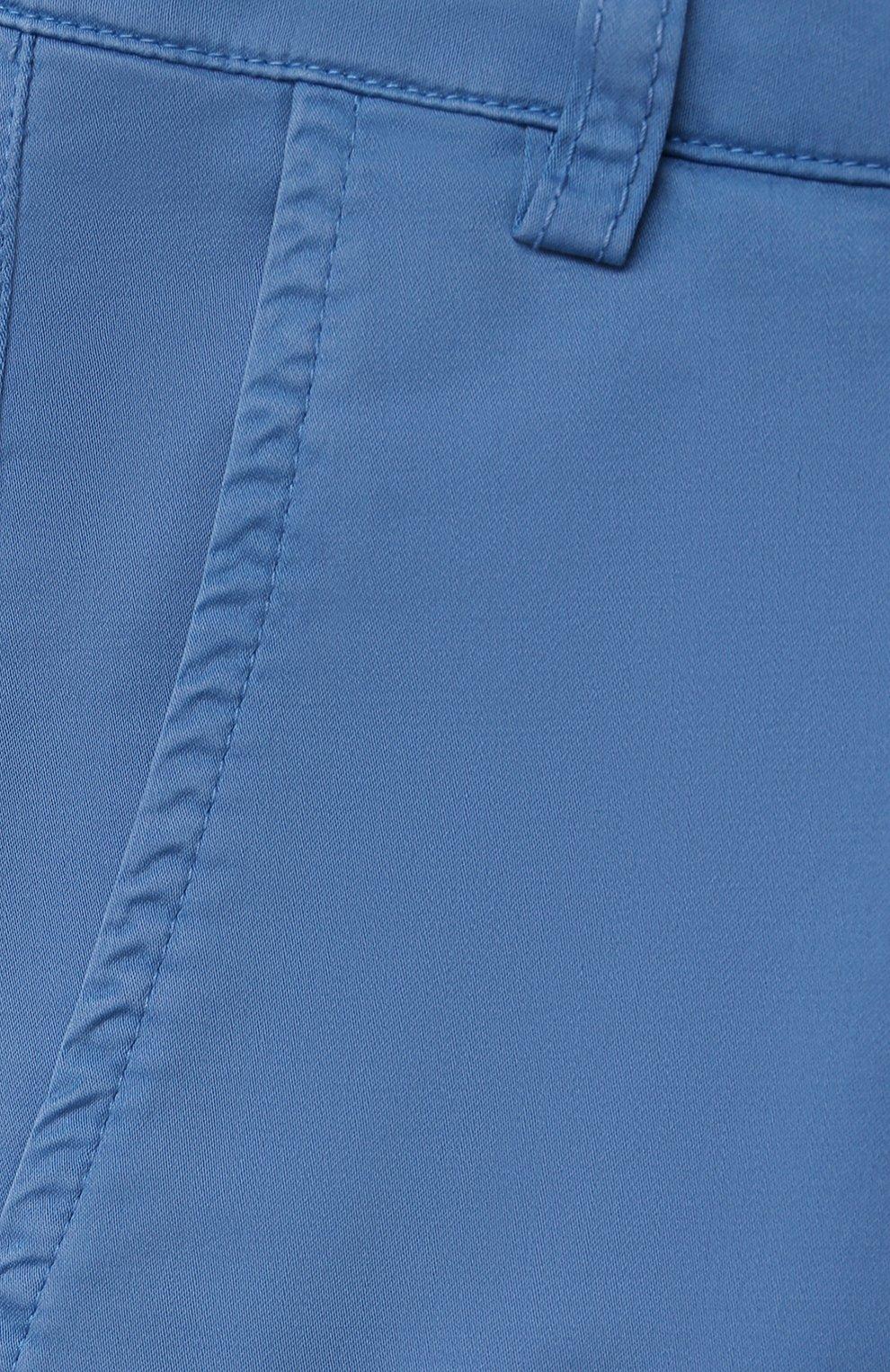 Детский комплект из четырех предметов ALETTA голубого цвета, арт. SET15A5/4A-8A | Фото 11