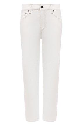 Женские джинсы THE ROW белого цвета, арт. 5660W1493 | Фото 1