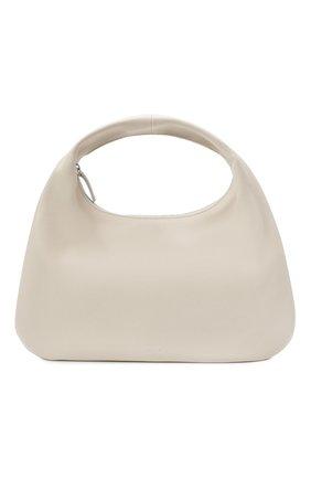Женская сумка everyday small THE ROW кремвого цвета, арт. W1279L97 | Фото 1