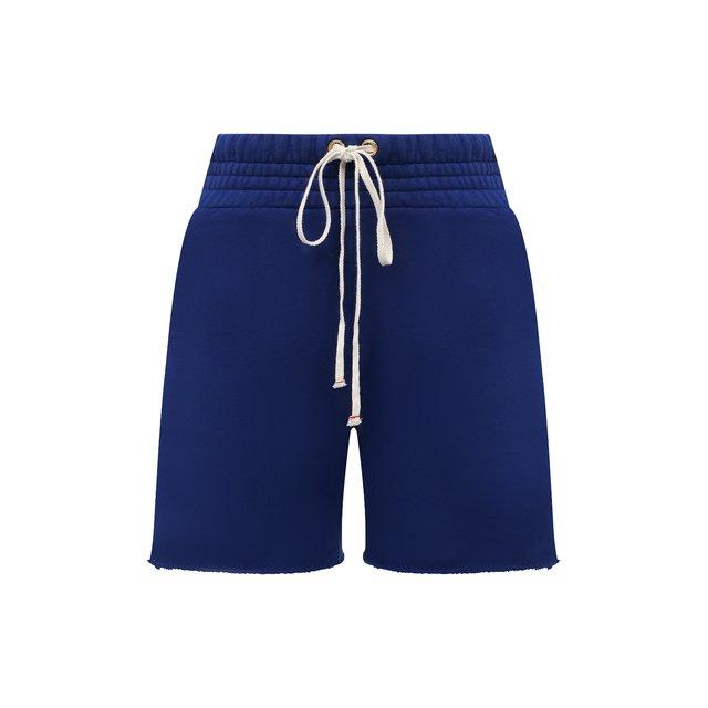 Хлопковые шорты Les Tien