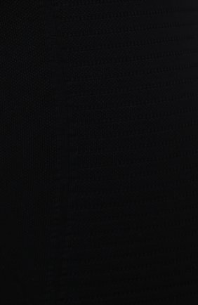 Женские шорты RICK OWENS черного цвета, арт. RP21S3651/KSP | Фото 5