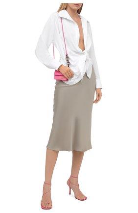 Блузка из вискозы | Фото №2
