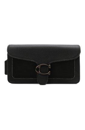 Женская сумка tabby small COACH черного цвета, арт. 5601   Фото 1