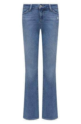 Женские джинсы PAIGE голубого цвета, арт. 6612635-3461 | Фото 1