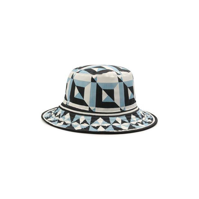 Хлопковая панама Dolce & Gabbana