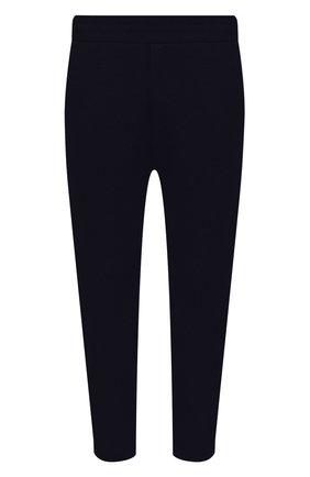 Мужские хлопковые брюки HARRIS WHARF LONDON темно-синего цвета, арт. C7015PBR | Фото 1