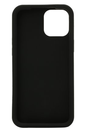Чехол для iphone 12/12 pro DOLCE & GABBANA хаки цвета, арт. BP2907/A0274 | Фото 2