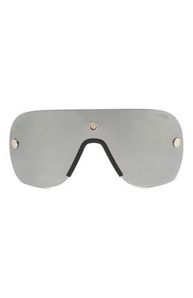 Женские солнцезащитные очки + клип CARRERA черного цвета, арт. CA EPICA II 010 | Фото 8