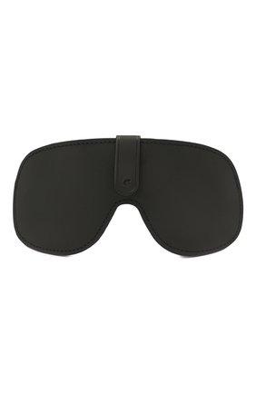 Женские солнцезащитные очки + клип CARRERA черного цвета, арт. CA EPICA II 010 | Фото 9
