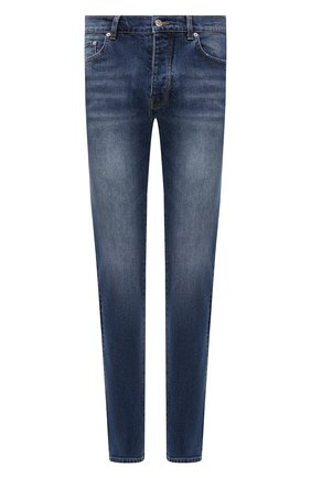 Мужские джинсы ICEBERG голубого цвета, арт. 21E I1P0/2801/6008 | Фото 1
