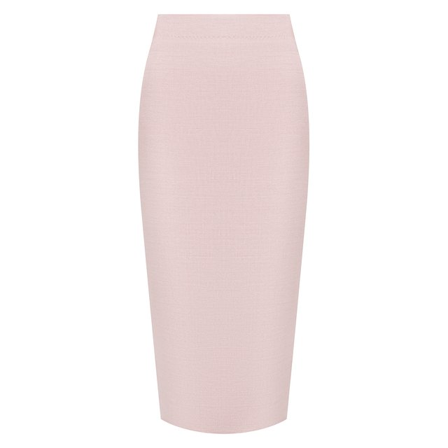 Шерстяная юбка Kiton