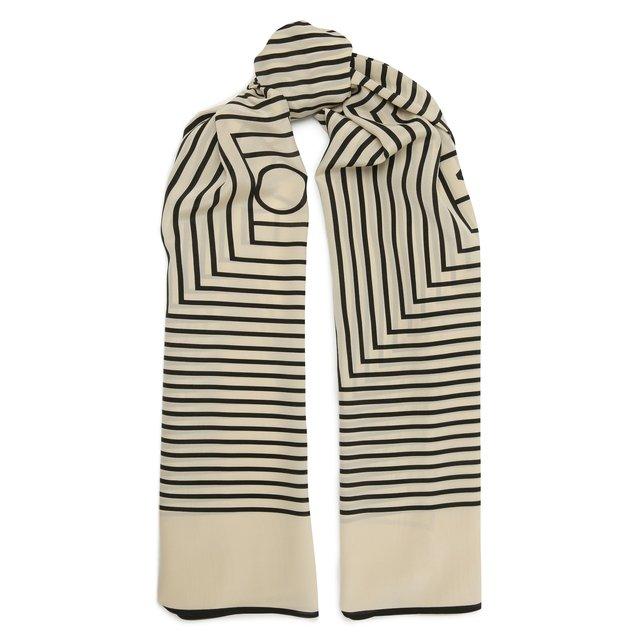 Шелковый платок Totême