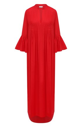 Женская туника EVARAE красного цвета, арт. S21KATIA-RGE | Фото 1