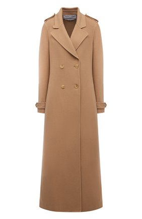 Женское кашемировое пальто GABRIELA HEARST бежевого цвета, арт. 321613 C015 | Фото 1
