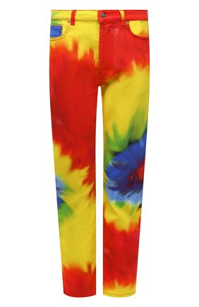 Женские джинсы ALEXANDRE VAUTHIER разноцветного цвета, арт. 211PA1402 1418-211 | Фото 1