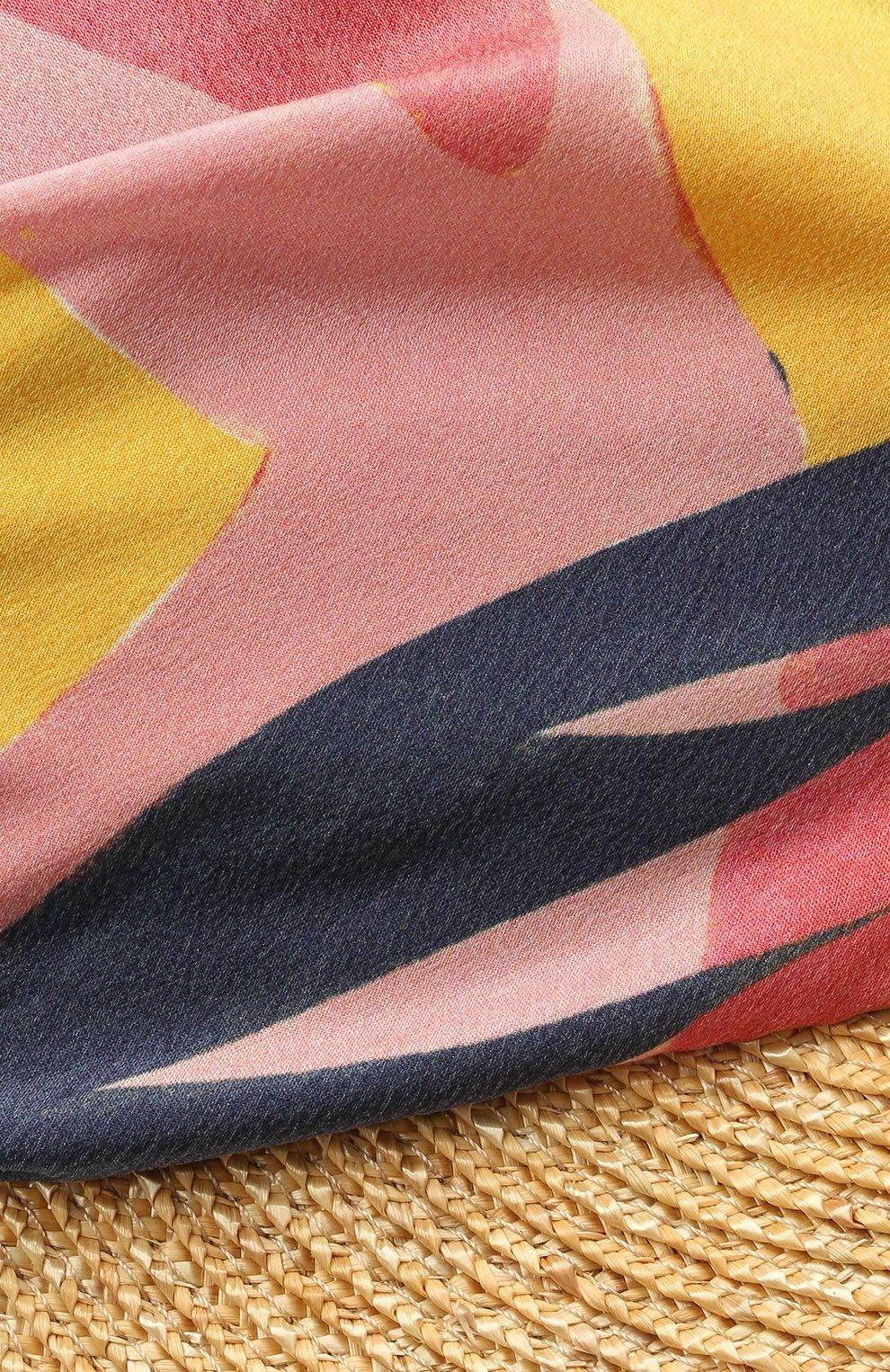 Женский козырек INVERNI разноцветного цвета, арт. 5173 CC | Фото 3